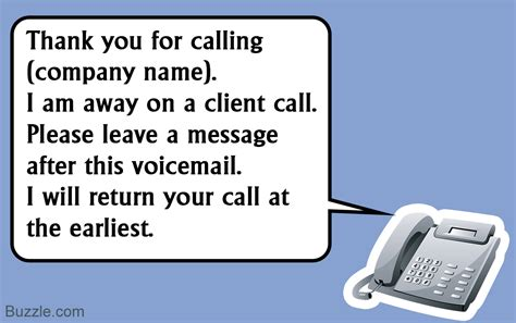 interesting voicemail greeting exles to cheer up your callers