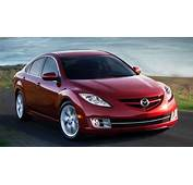 Mazda 6 Touring Best Photos And Information Of Modification