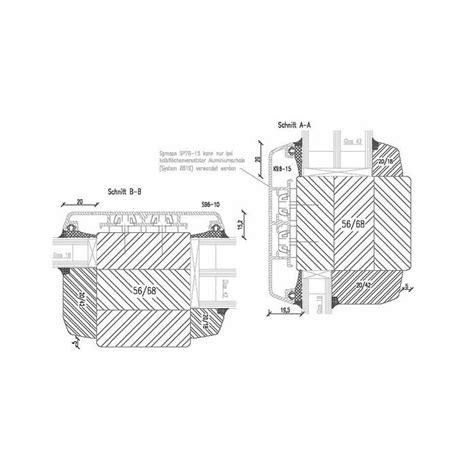 autocad layout fenster zoom nauhuri com holz alu fenster detail neuesten design