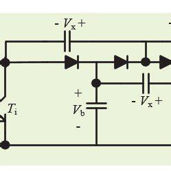 high voltage pulse generator pdf pdf multi module high voltage pulse generator based on