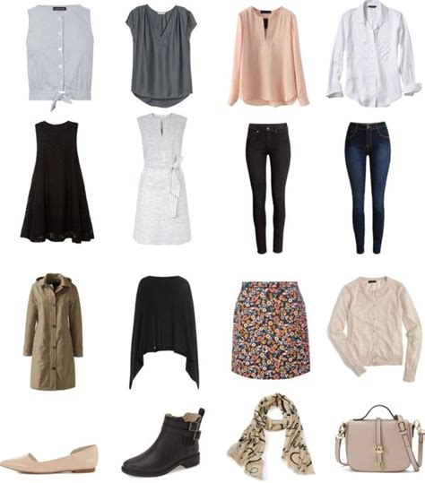 woman with short white hair capsule wardrobe what to wear in paris packing list and capsule wardrobe
