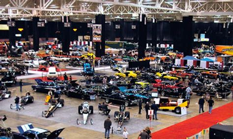 piston power show  cleveland ohio groupon