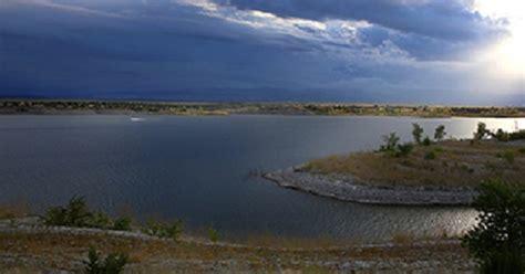 pueblo reservoir boating lake pueblo state park announces seasonal operation changes