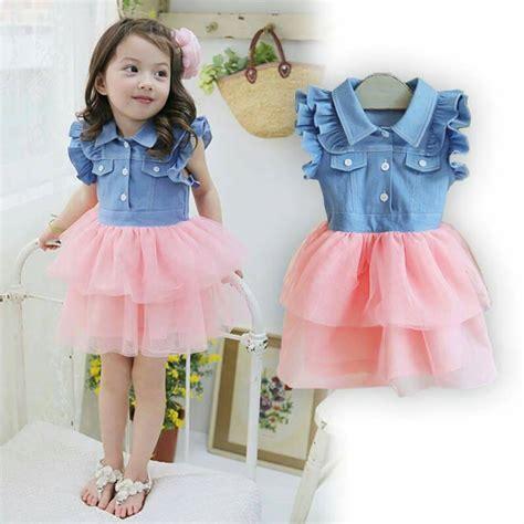 Pakaian Anak Import Branded Dress Pink Fashion grosir baju tutu anak newhairstylesformen2014