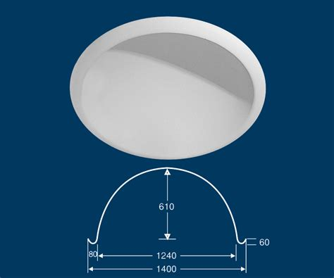 Dome Plaster Ceiling by Bailey Interiors Architectural Plaster Cornices Plaster