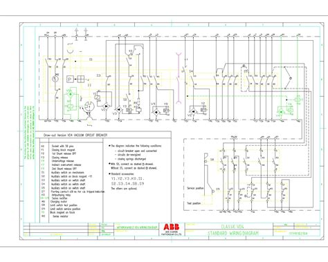 classsic vd4 standard diagram abb vd4 vd4 spare parts