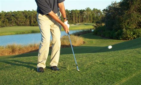 chipping golf swing top golf lessons resources for improving your golf game