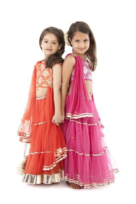 design little clothes kids sharara clothes indian children kids girls lehenga