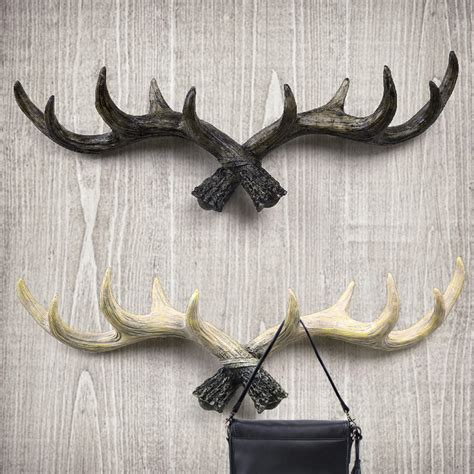 Antler Coat Hooks Get Cheap Antler Coat Hooks Aliexpress