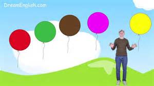 color song for kid color song for learn 9 colors
