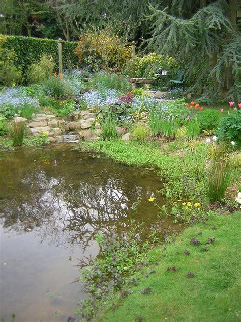wildlife ponds construction norfolk suffolk
