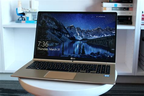 macbook pro fan not working lg gram 15 review you won t find a more portable 15 inch