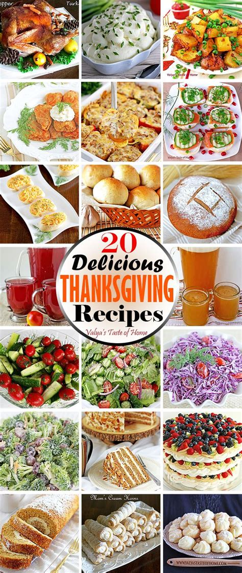 different dinner ideas 17 best ideas about thanksgiving food list on