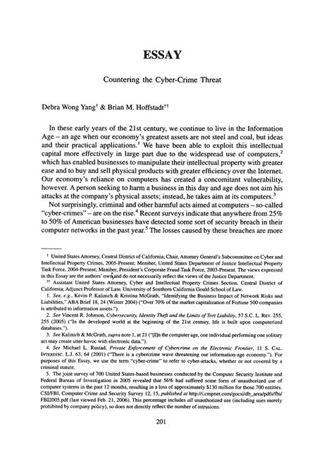 cyber crime research paper essay about cyber crime docoments ojazlink