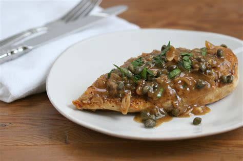 best chicken piccata best chicken piccata raisin fig