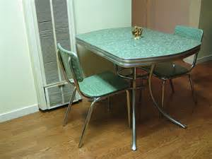 retro formica kitchen table three quarter flickr photo