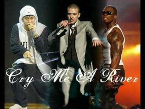 50 Photos Justin Timberlake by Eminem Vs 50cent Justin Cry Me A Superman