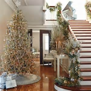 christmas tree decorating ideas a fool for flowers