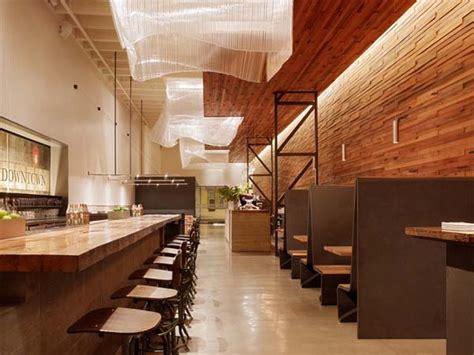 design cafe jepang modern cafe restaurant