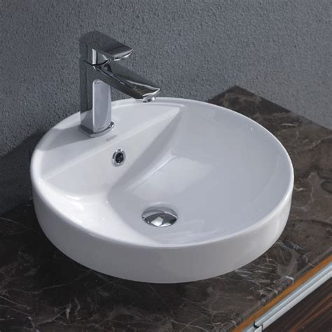 Kücheninseln Mit Waschbecken by Waschbecken Rund Einbau Wotzc