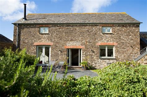 Luxury Cornwall Cottage by Mesmear Luxury Cottages Self Catering Accommodation 6