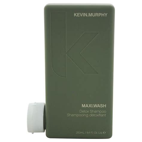 Kevin Murphy Maxi Wash Detox Shoo kevin murphy maxi wash detox shoo