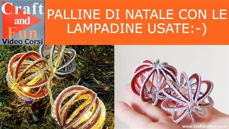 Vendita Di Palline Di Natale On Line by Lampadine Di Natale A Batteria Idee Di Design Nella