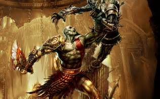 god of war hd jeu playstation 3 images vid 233 os