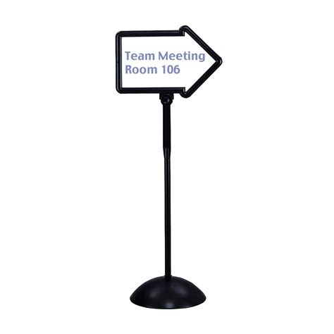 Conference Room by Amazon Com Safco Products 4173bl Write Way Directional