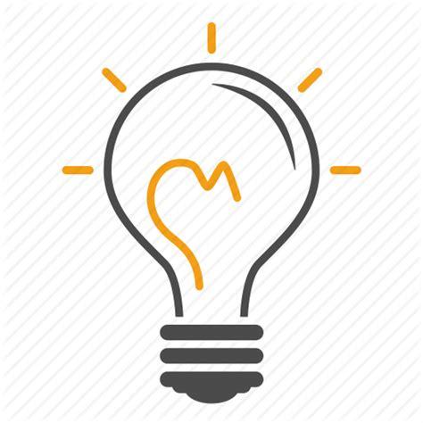 light idea idea bulb png image png mart