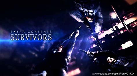 download themes resident evil resident evil 6 ost survivors theme extended hq