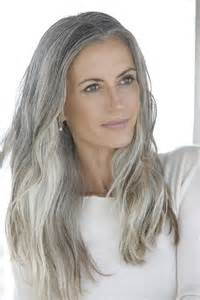 gray hairstyles in 1000 ideas about grey hair styles on pinterest gray hair long gray hair and going gray