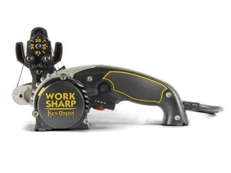 sharp works knife sharpener work sharp knife tool sharpener ken edition