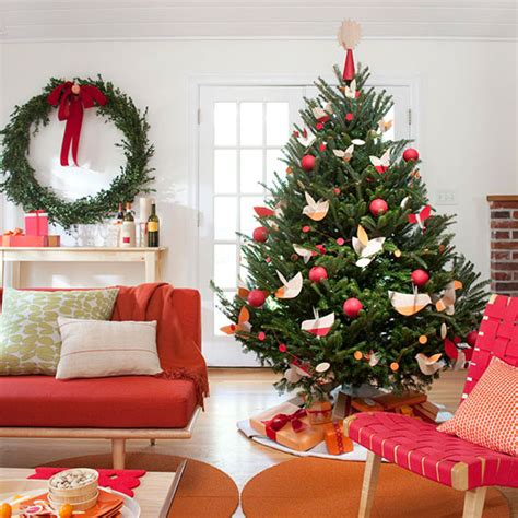 3 tips to remember when decorating your christmas tree