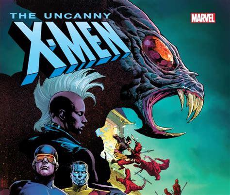 the uncanny omnibus vol 3 hardcover comic books