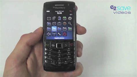 Blackberry Pearl 3g 9105 blackberry 9105 pearl 3g review
