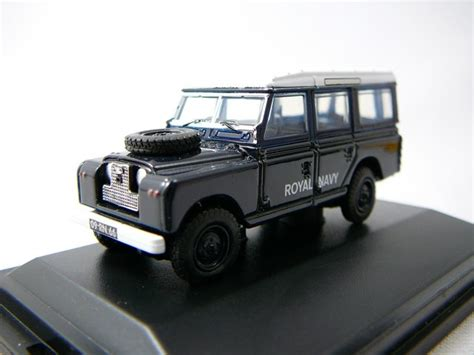navy land rover miniature land rover series ii royal navy oxford