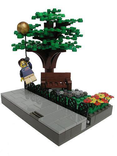 lego garden lego plants