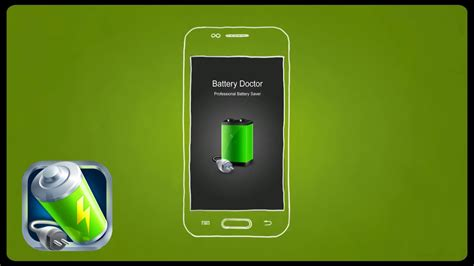 battery doctor for android tablets battery doctor best android power saver