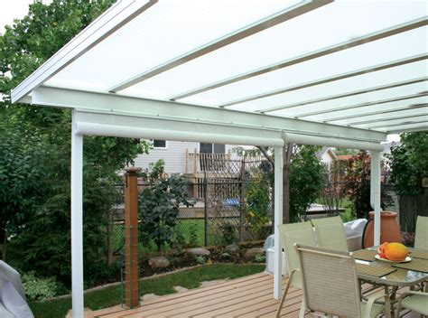 Classic 11   Natural Light Patio Covers : Natural Light