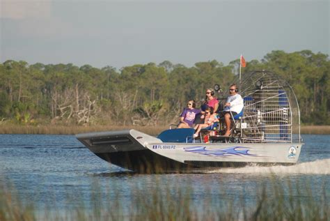 boggy bayou airboat tours panama city fl