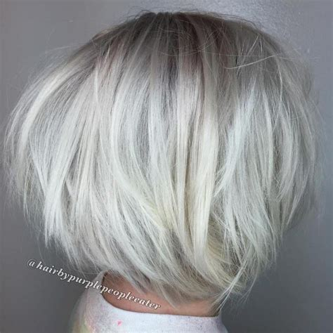 haircut choppy with points photos and directions platinum blonde chopped bob hair pinterest bobs