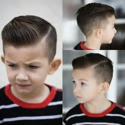 hairstyles for toddler boy that are hip razor part o corte de cabelo masculino infantil que 233