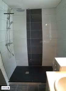 salle de bain 187 carrelage noir salle de bain moderne