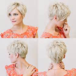 mhaircuta to give an earthy style 28 cute hairstyles for short hair 2015 pretty designs