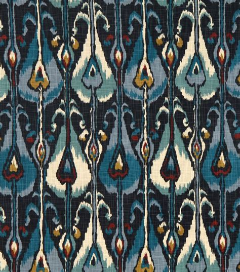Scarla Ikat how to mix fabric patterns like a pro creating your space