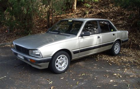 peugeot 505 coupe peugeot 505 wikiwand