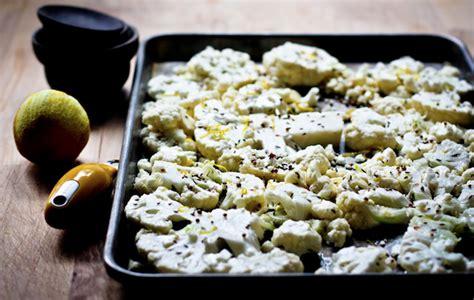 come cucinare il cavolfiore bianco la ricetta perfetta cavolfiore al forno dissapore
