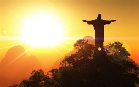 wallpaper imagenes religiosas christ the redeemer full hd fondo de pantalla and fondo de