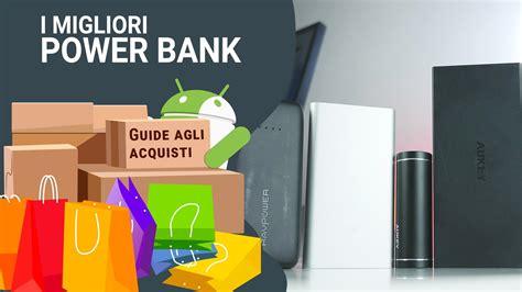 Power Bank Di Jember i migliori power bank in commercio la classifica di